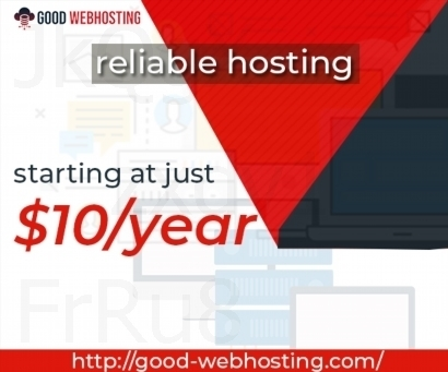 cheap hosting site